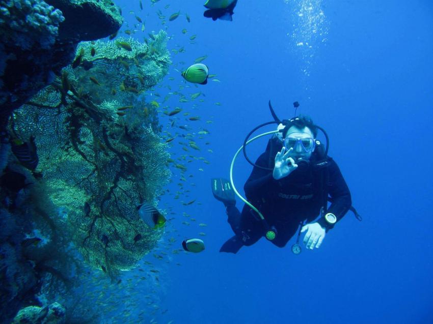 Diving Forever Hurghada, Ägypten, Hurghada