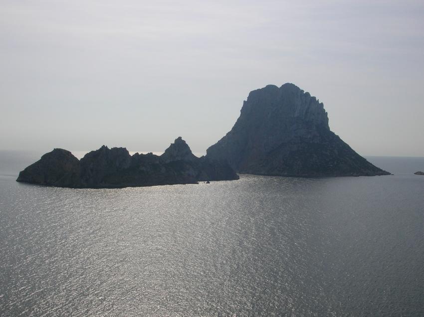 Ibiza, Cala Vadella, Ibiza Cala Vadella,Spanien