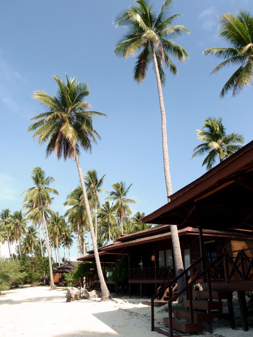 Nunukan Island Resort, Extra Divers, Indonesien, Allgemein