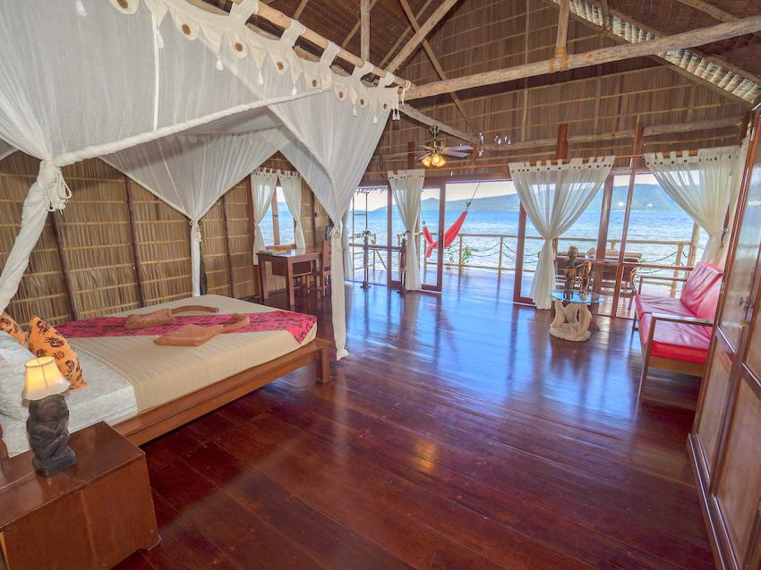 Papua Explorers Bungalows, Tauchen Raja Ampat, Raja Ampat Papua Explorers Resort, Indonesien, Allgemein