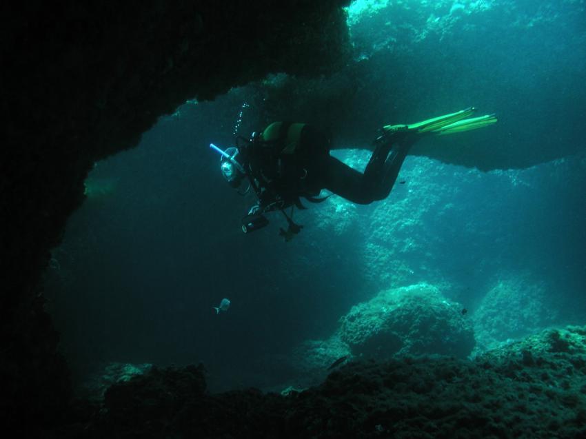 Tuneles de Ammor